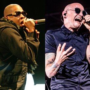 Jay-Z / Chester Bennington
