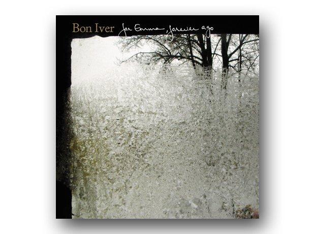 Bon Iver - For Emma Forever Ago album cover