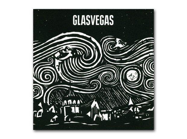 Glasvegas - Glasvegas album cover
